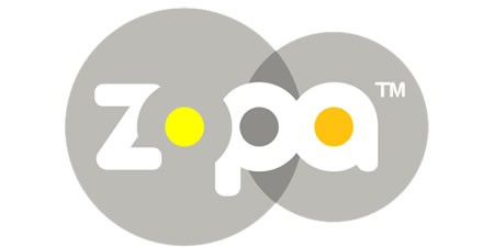 Yearly Return with Zopa