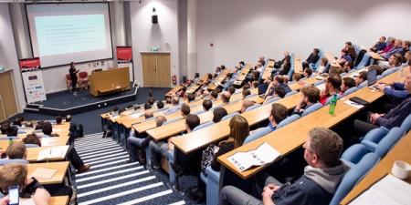 Town web-firm to sponsor ShropGeek (R)Evolution Conference