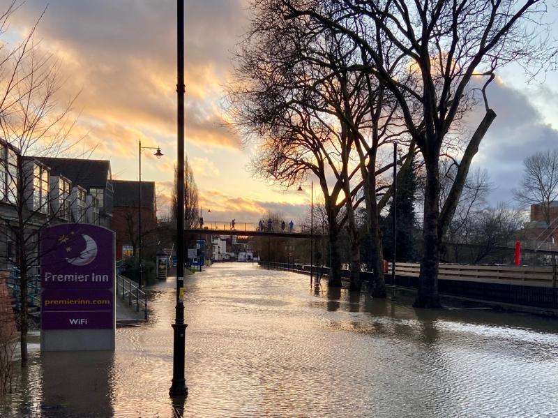 2020 Flood Update